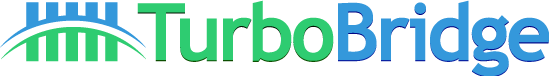 TurboBridge Logo